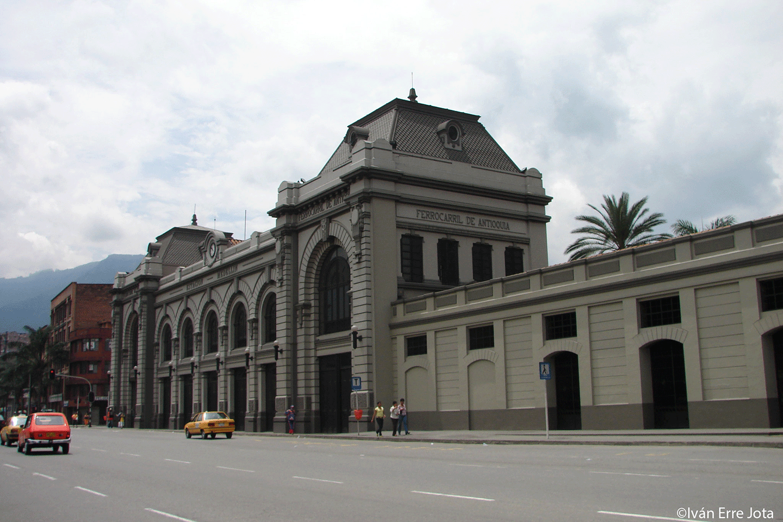 Medellín Center
