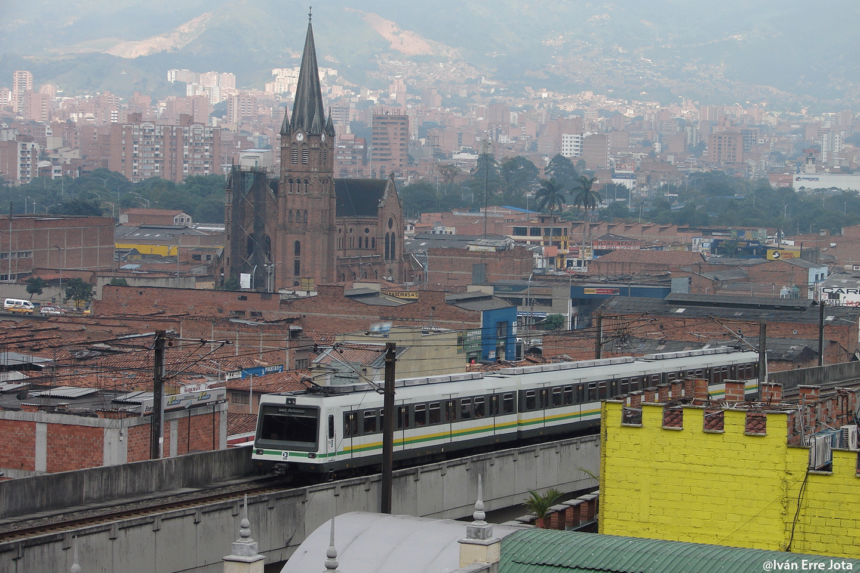 Medellín Transportation System
