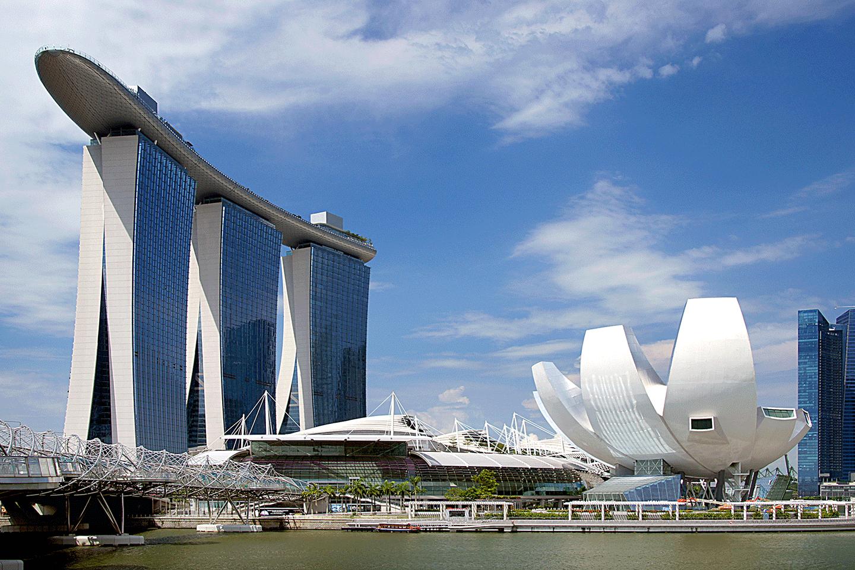 Singapore Landscape Architecture