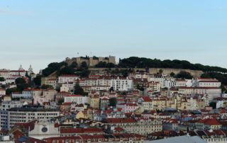 Classic Lisbon