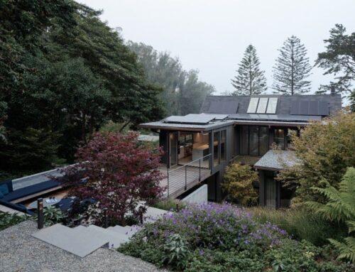 FELDMAN ARCHITECTURE RENOVATES TWIN PEAKS RESIDENCE
