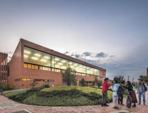 LA FELICIDAD SCHOOL IN BOGOTÁ