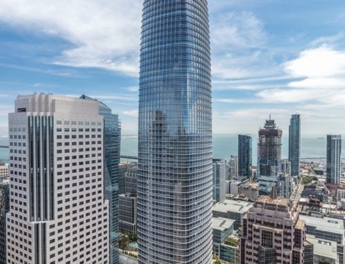 BEST TALL BUILDING WORLDWIDE 2019