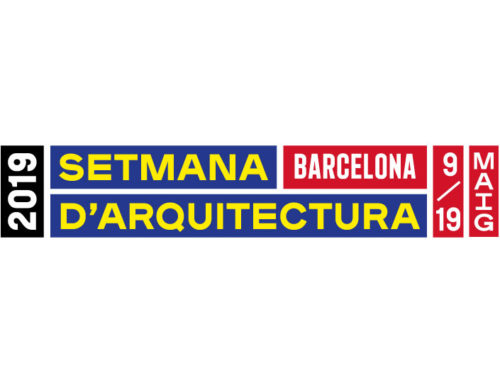 2019 ARCHITECTURE WEEK IN BARCELONA