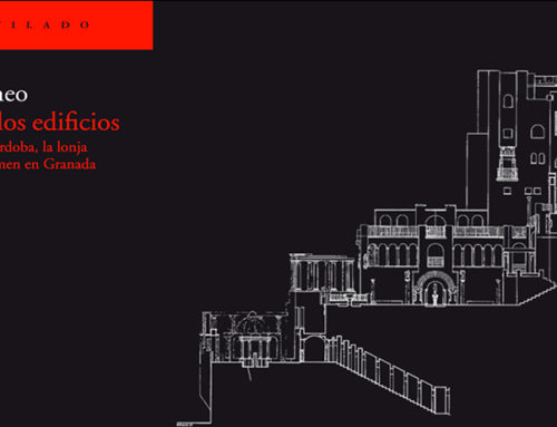 ARCHIVE OF INDIAS: AMONG THE THREE ESSENTIAL WORKS FOR MONEO
