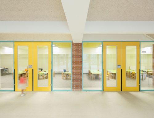 ALTZAGA SCHOOL