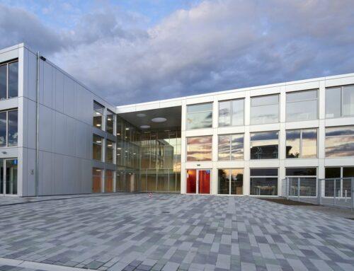 SECONDARY SCHOOL BERLIN-MAHLSDORF