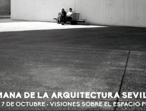 ARCHITECTURE WEEK SEVILLA