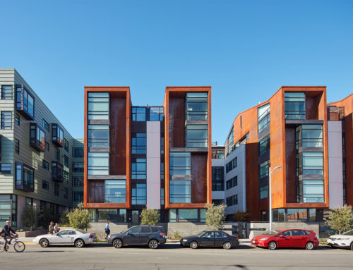 M BUILDING BY KENNERLY ARCHITECTURE & PLANNING