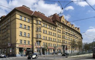 Vienna - Ring Road of the Proletariat_Copyright_Wikimedia