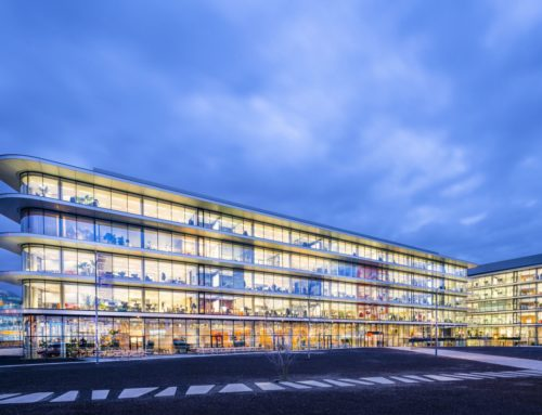 NEW ING OFFICE IN AMSTERDAM