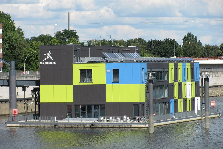 Hamburg IBA
