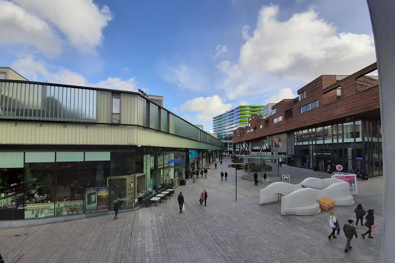 Urban Architecture Almere